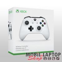 Microsoft Xbox One S wireless kontroller fehér (TF5-00003)