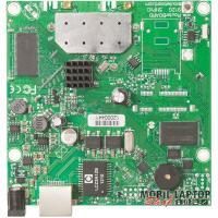 MikroTik RB911G-2HPnD L3 32Mb 1x GE LAN 802.11b/g/n Vezeték nélküli Router