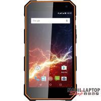 "myPhone Hammer Energy 5"" LTE 16GB Dual SIM fekete/narancs okostelefon"