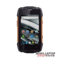 "myPhone IRON 2 4"" 3G 8GB Dual SIM fekete/narancs okostelefon"