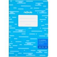 Nebulo basic+ A5 16-32 2. osztályos vonalas füzet
