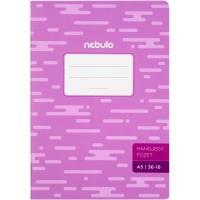Nebulo basic+ A5 36-16 hangjegy füzet