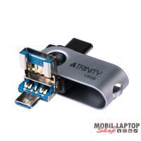 PATRIOT 128GB USB3.1 Trinity (PEF128GTRI3USB) Flash Drive