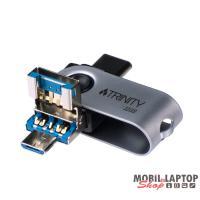 PATRIOT 32GB USB3.1 Trinity (PEF32GTRI3USB) Flash Drive