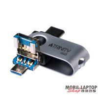 PATRIOT 64GB USB3.1 Trinity (PEF64GTRI3USB) Flash Drive