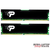 PATRIOT 8GB/1333MHz DDR-3 Signature Line (Kit 2db 4GB) (PSD38G1333KH) memória