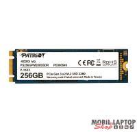 PATRIOT SCORCH 256GB M.2 2280 (PS256GPM280SSDR) SSD