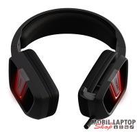 PATRIOT Viper V361 Fekete USB gamer headset