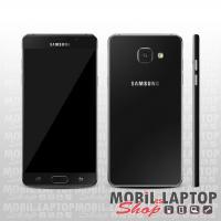Samsung A310 Galaxy A3 (2016) 16GB fekete FÜGGETLEN