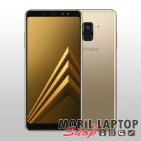 Samsung A530 Galaxy A8 (2018) 32GB arany FÜGGETLEN