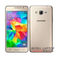 Samsung G532 Galaxy Grand Prime plus dual sim arany FÜGGETLEN