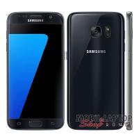 Samsung G930 Galaxy S7 32GB dual sim fekete FÜGGETLEN