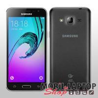 Samsung J320 Galaxy J3 (2016) dual sim fekete FÜGGETLEN
