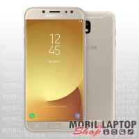 Samsung J530 Galaxy J5 (2017) 16GB dual sim arany FÜGGETLEN