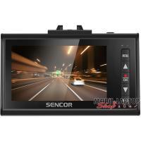 Sencor SCR 2100 Full HD autós kamera