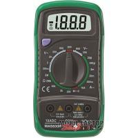 Somogyi MAS 830 digitális multiméter