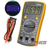 Somogyi VC 830L digitális multiméter