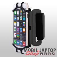 Sport csuklópánt telefonhoz fekete (MP-8122) xPROTECTOR