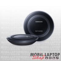 Univerzális Samsung wireless töltő korong gyorstöltés támogatással fekete ( EP-PN920BBE )