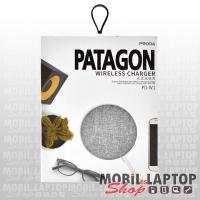 Univerzális wireless töltő gyorstöltés támogatás Proda Patagon PD-W1