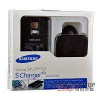 Vezeték nélküli töltő Samsung ( QI ) wireless charging pad G850 / G900 / G920 / G930 / N910 EP-WG900