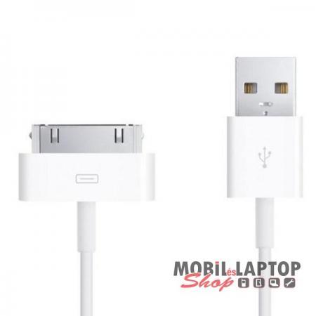 Adatkábel Apple iPhone 2G / 3G / 3GS / 4 / 4S és iPad 1 / 2 / 3 és iPod ( MA591G/B )