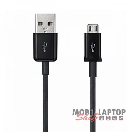 Adatkábel Caterpillar Micro USB fekete