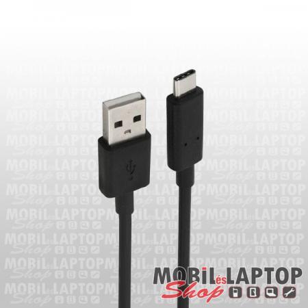 Adatkábel univerzális USB-C 3.1 fekete ( 2 méter )