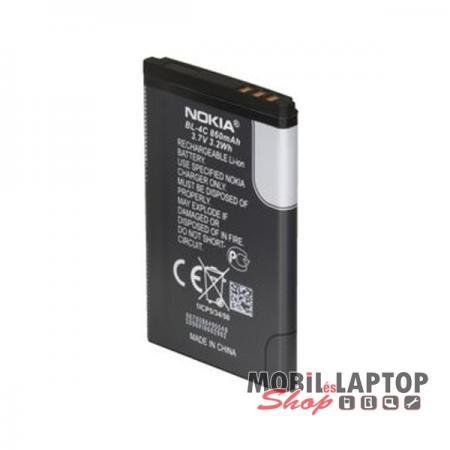 Akkumulátor Nokia BL-4C 6100 / 6300 / 6101 / 5100