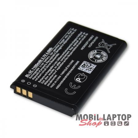 Akkumulátor Nokia BL-5C 6230 / c2-01 / 2700c / 3110c / 100 / 101
