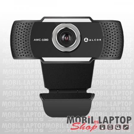 Alcor AWC-1080 1Mpx 1080p webkamera