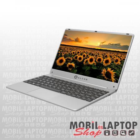 "Alcor Flashbook D1423I 14.1"" (Intel Core i3-5005U, 4GB RAM, 64GB EEMC, M.2 bővíthető, Win 10) szürke"