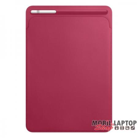 """Apple iPad Pro 10,5"""" bőrtok fuksziapink"""