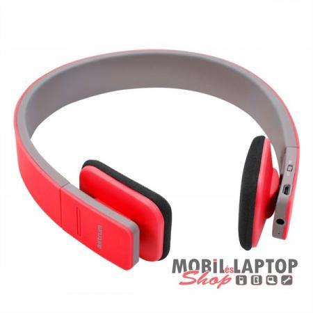 Astrum RAGA BT piros Bluetooth sztereó fejhallgató mikrofonnal HS-240BT PRÉMIUM  KATEGÓRIA 429b5408f6