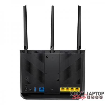ASUS RT-AC65P/EU/13/P_EU Vezeték nélküli 1750Mbps Router
