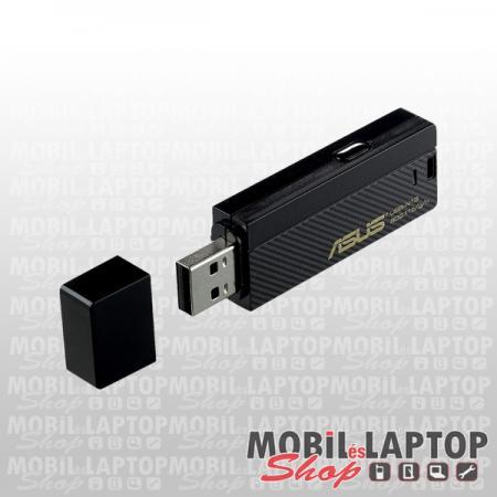 ASUS USB-N13 C1 Vezeték nélküli 300Mbps USB adapter