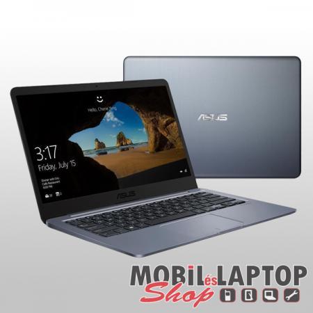 "ASUS VivoBook E406SA-BV124T 14"" (Intel Celeron N3160, 4GB, 64GB eMMC, Win S) szürke notebook"