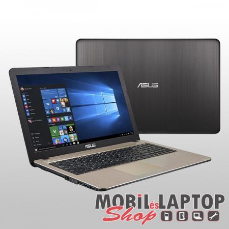 "ASUS X540MA-GQ156 15,6""/Intel Celeron N4000/4GB/500GB/Int. VGA/ezüst laptop"