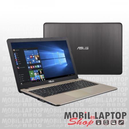 """ASUS X541SA-XO583T 15,6"""" ( Intel Atom E8000, 4GB RAM, 500GB HDD, Windows 10 ) fekete"""