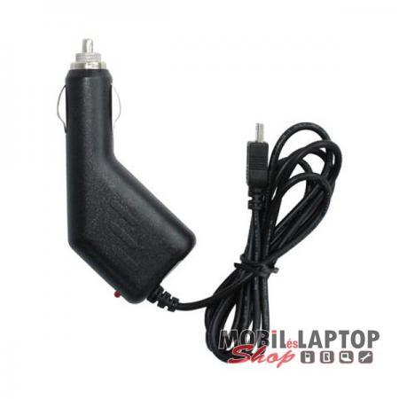 Autós töltő Motorola V3 Mini USB