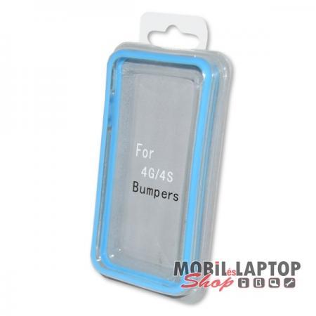 Bumper Apple iPhone 4 / 4S kék