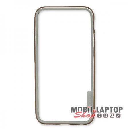 "Bumper Apple iPhone 6 / 6S ( 4,7"" ) arany speed series TOTUDESIGN"