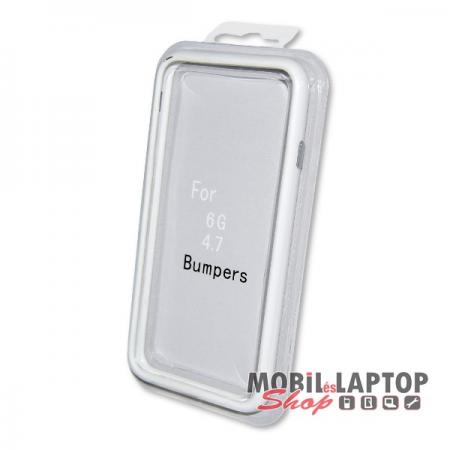 "Bumper Apple iPhone 6 / 6S ( 4,7"" ) fehér"