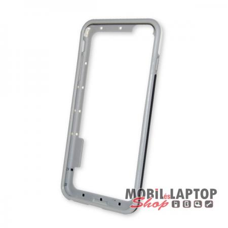 "Bumper Apple iPhone 6 Plus / 6S Plus 5,5"" minőségi Walnutt fekete-szürke"