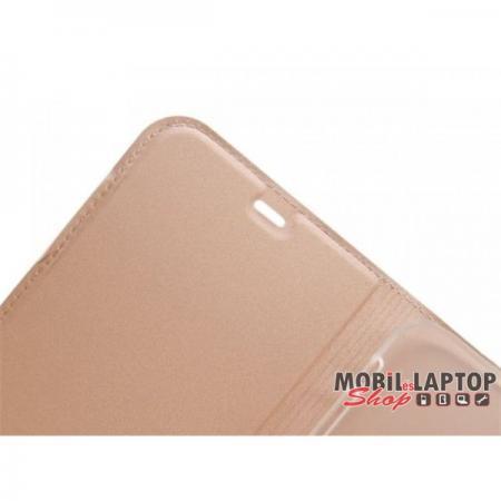 Cellect BOOKTYPE-LG-K42-RGD LG K42 rózsaarany oldalra nyíló tok