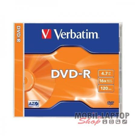 DVD lemez 4,7GB DVD-R