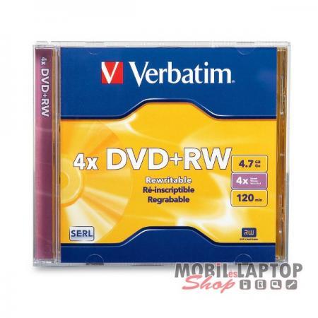 DVD lemez újraírható 4,7Gb DVD-RW
