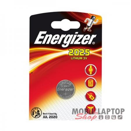 Elem Energizer 2025 CR2025 3V (1db/csomag)