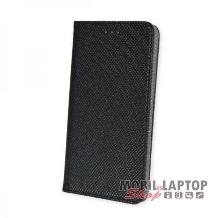 Flippes tok Huawei Mate 10 Pro fekete oldalra nyíló