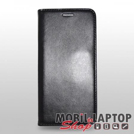 Flippes tok Huawei Mate 20 Lite fekete oldalra nyíló
